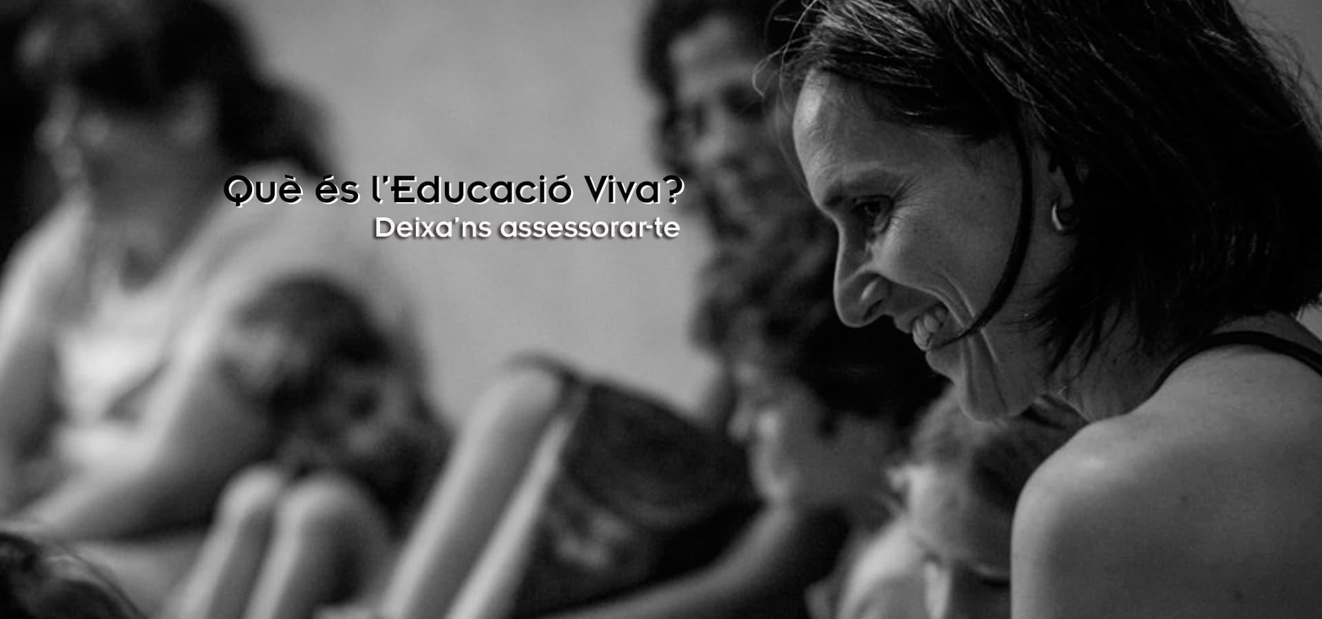 assessorament educacio viva