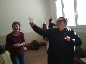 Educació viva a escoles bressol, formació del CAIEV