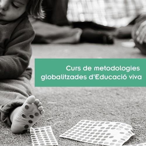 curs metodologies globalitzades educacio viva