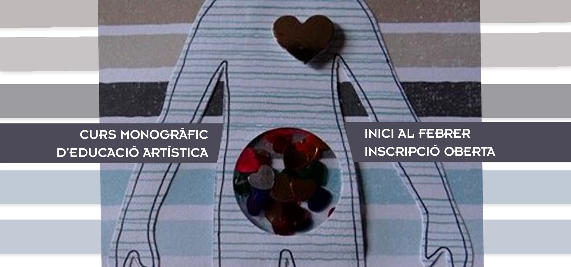 Monogràfic educació artística