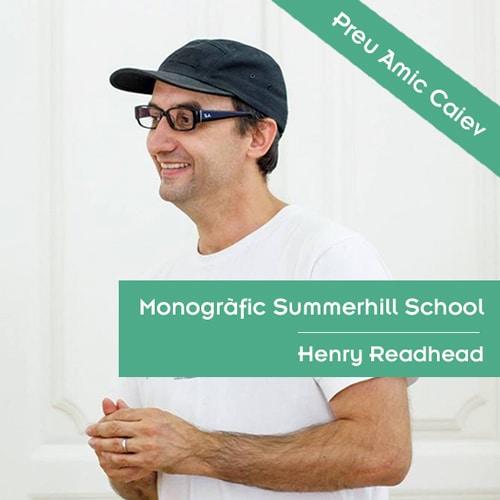 monografic summerhill school
