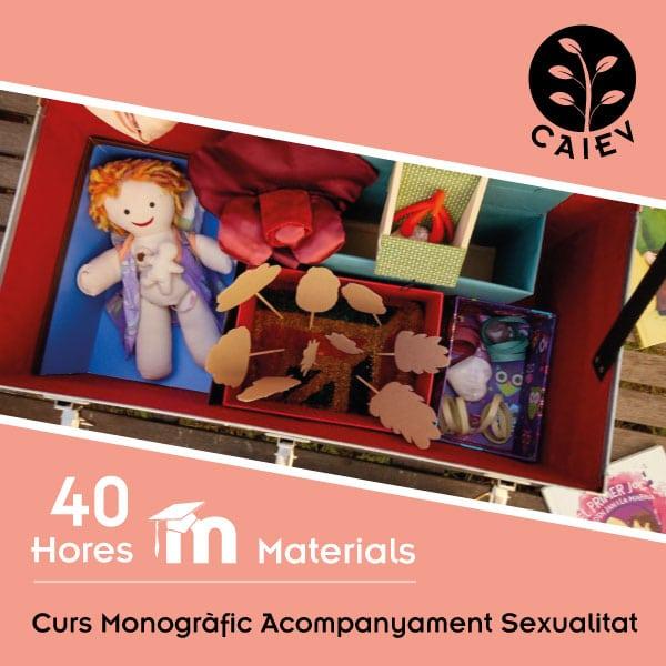 curs monografic acompanyament sexualitat educacio viva