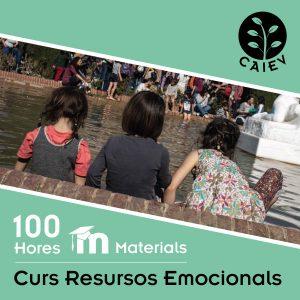 curs recursos emocionals educacio viva