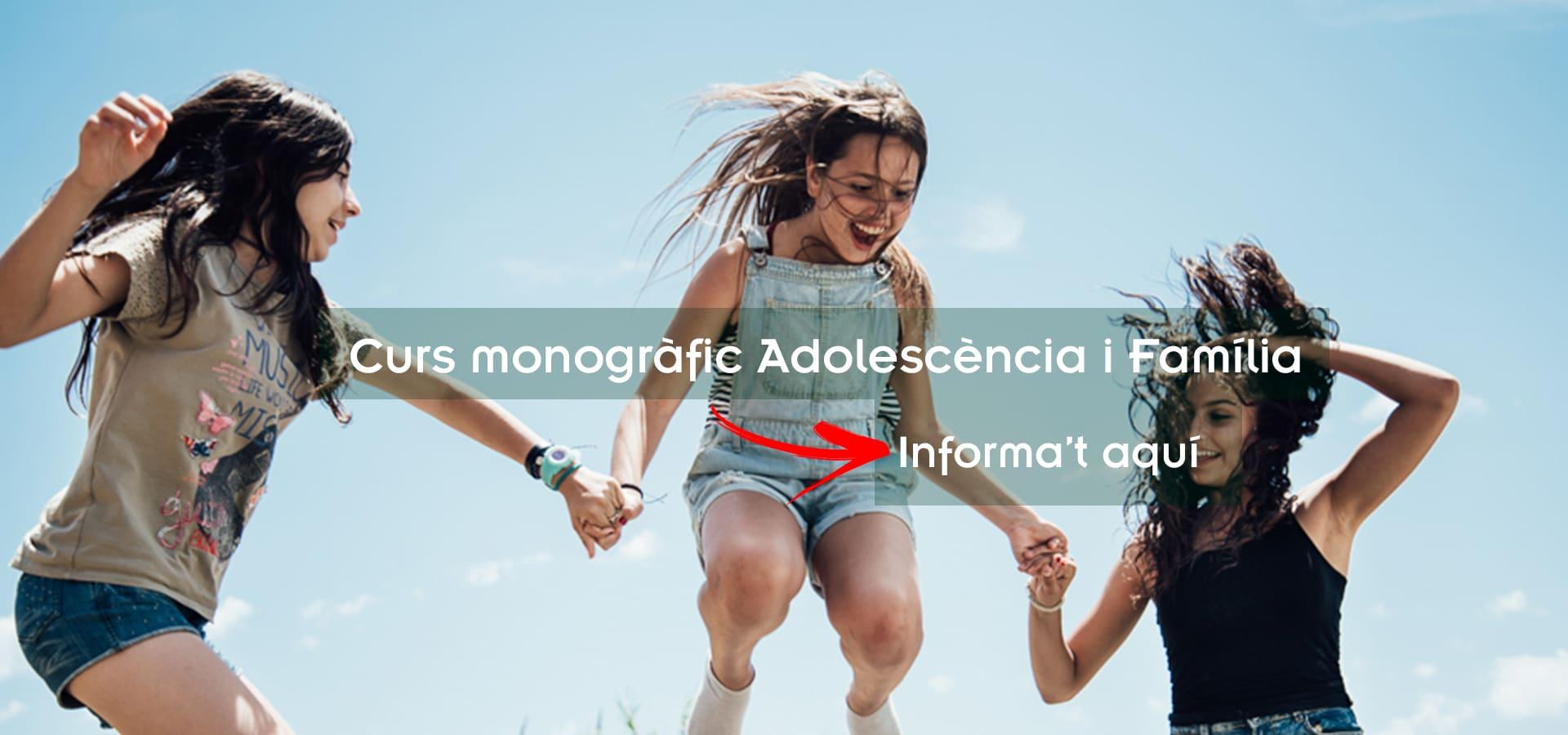 slide adolescencia i familia